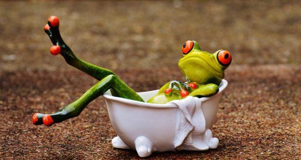 Il bagno per il corpo con prodotti naturali guida turistica d 39 italia - Prodotti per pulire vasca da bagno ...