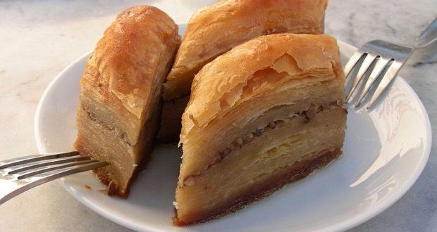 Baklava. Autore Kultigin. No Copyright