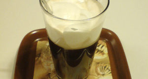 Irish coffee. Autore Anette B. No Copyright