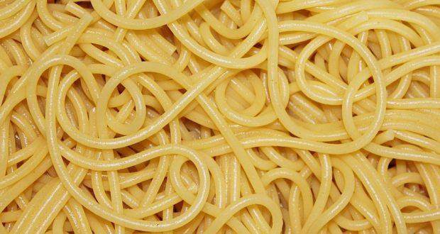 Spaghetti. Autore TanteTati. No Copyright