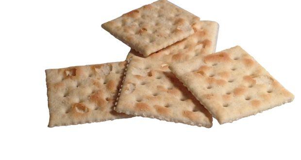 Crackers. Autore Annaj. No Copyright