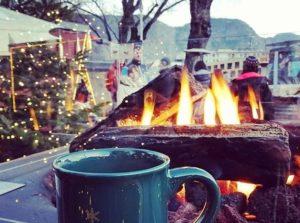 Mercatino di Natale di Merano.