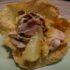 Sformato di carciofi e patate. Autore e Copyright Laura Ramerini