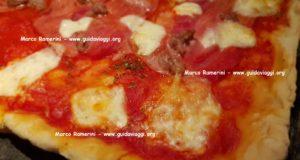 Pizza. Autore e Copyright Marco Ramerini