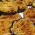 Melanzane saporite al forno. Autore e Copyright Laura Ramerini
