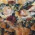 Torta salata con spinaci e salsiccia foto d Laura Ramerini