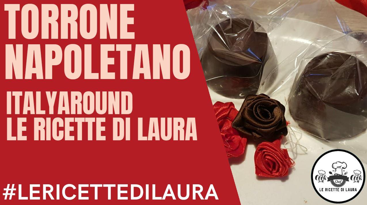 Torrone Napoletano. Autore e Copyright Andrea Ramerini