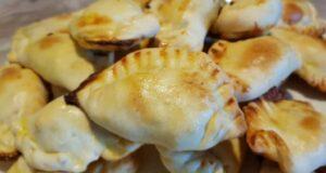 Empanadas. Autore e Copyright Marco Ramerini