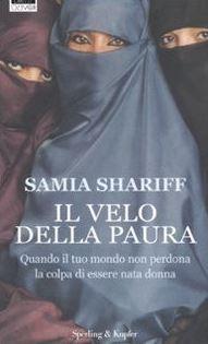 Velo della paura, Samia Shariff